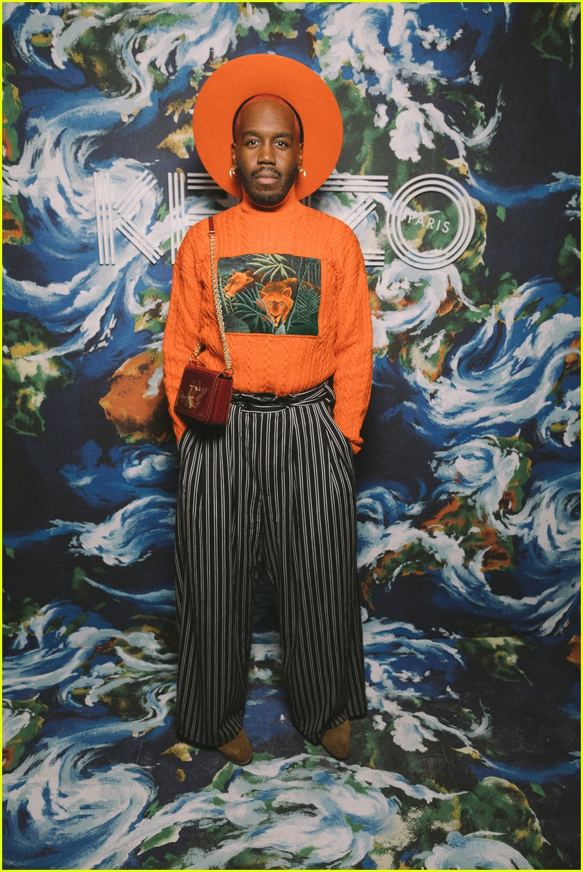 kenzo paris fashion week 2019 05