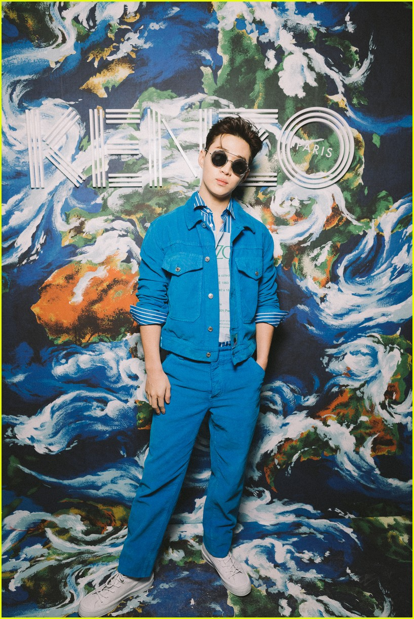 kenzo paris fashion week 2019 19