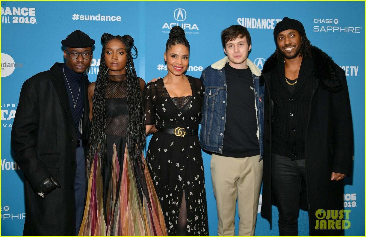 native son cast teams up for sundance 2019 premiere 01