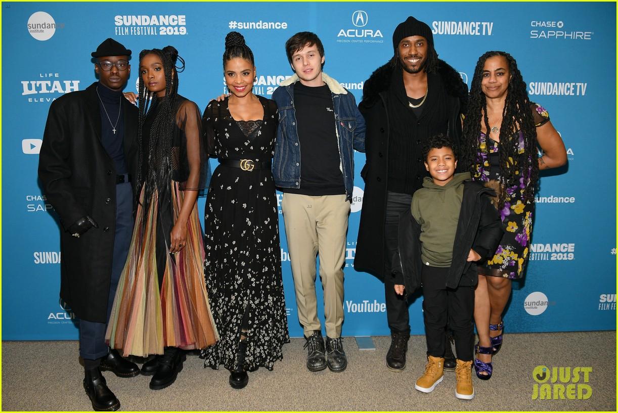 native son cast teams up for sundance 2019 premiere 05