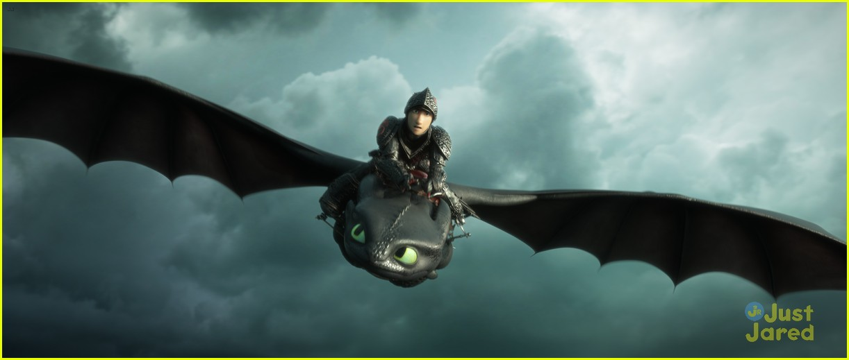 httyd dragons new in third movie 05