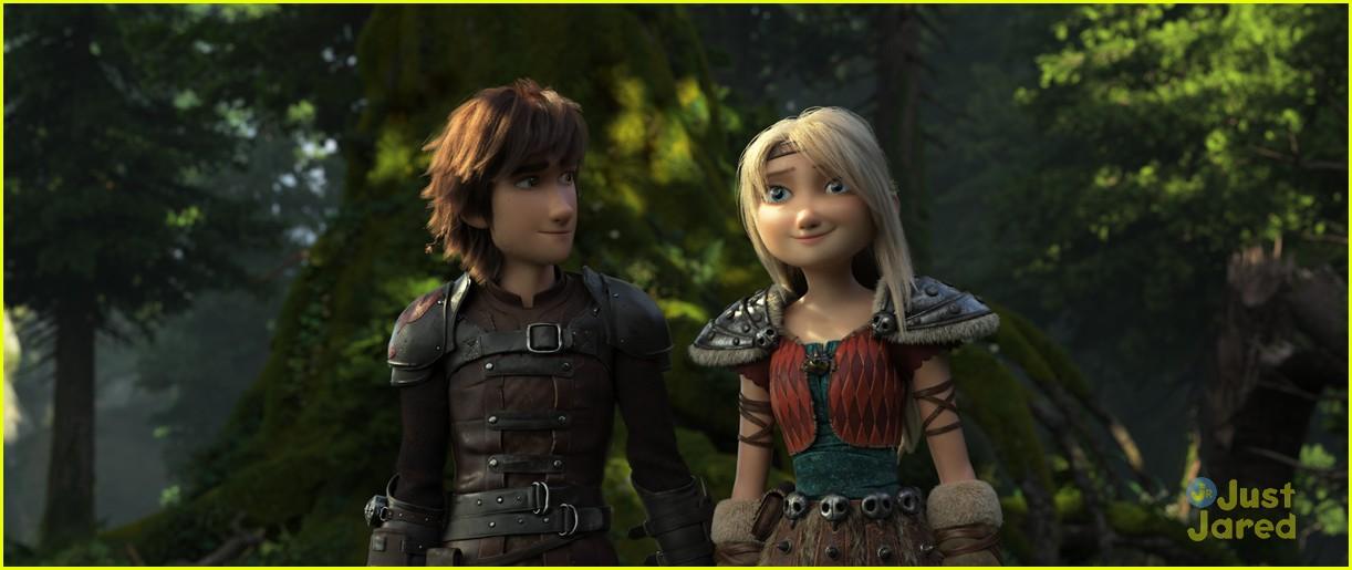 httyd dragons new in third movie 06