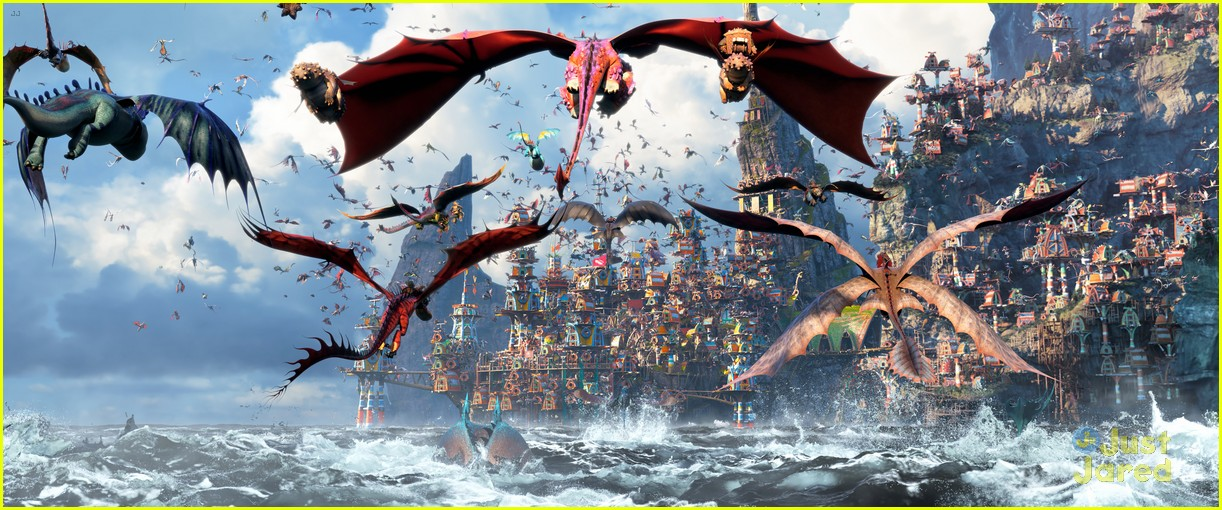 httyd dragons new in third movie 10