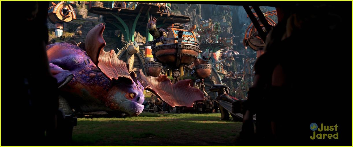httyd dragons new in third movie 11
