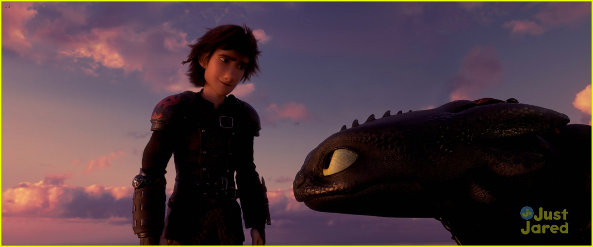 httyd dragons new in third movie 14