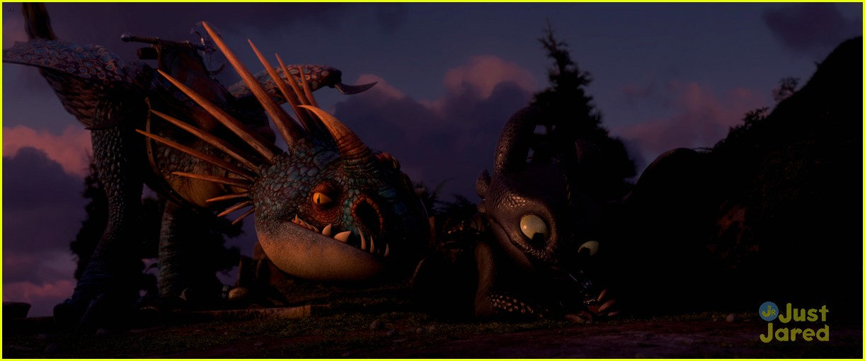 httyd dragons new in third movie 16