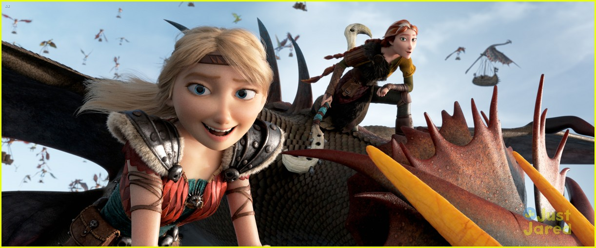 httyd dragons new in third movie 20