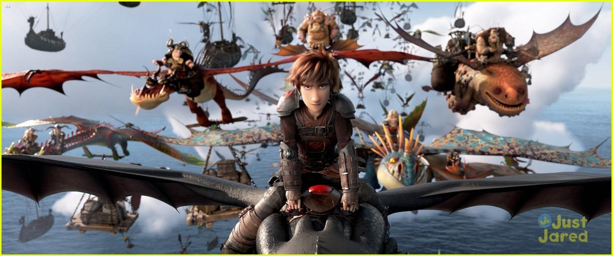 httyd dragons new in third movie 21