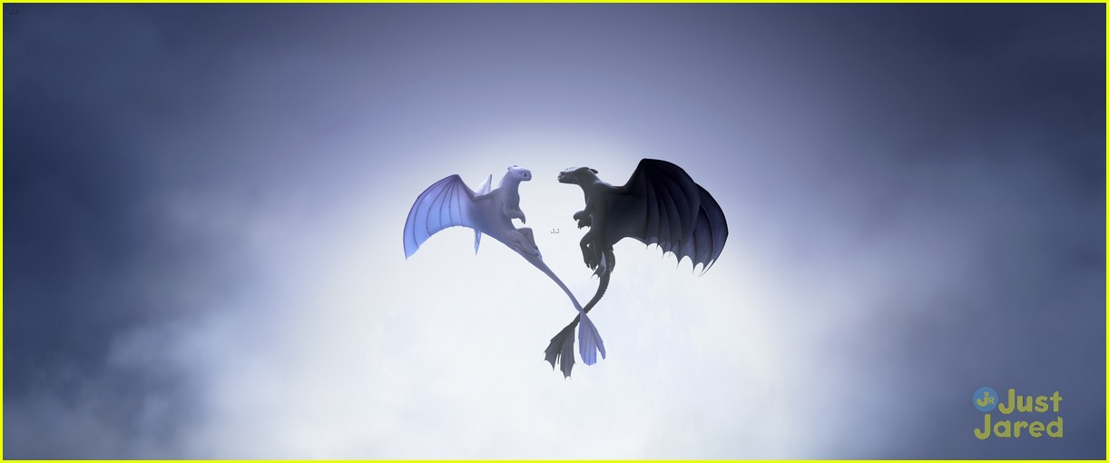 httyd dragons new in third movie 26
