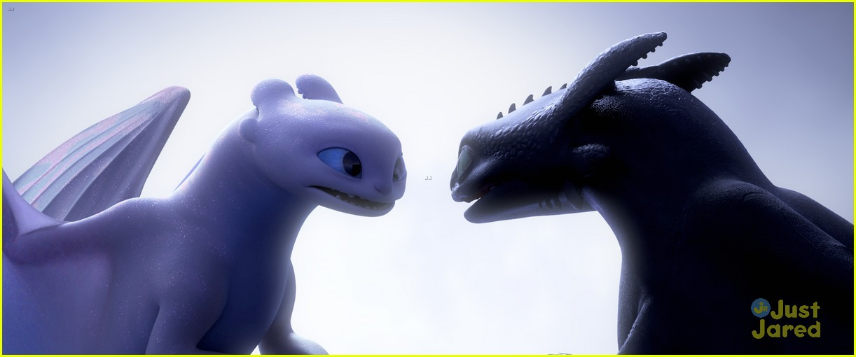 httyd dragons new in third movie 27