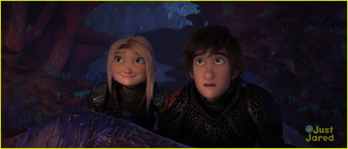 httyd dragons new in third movie 30