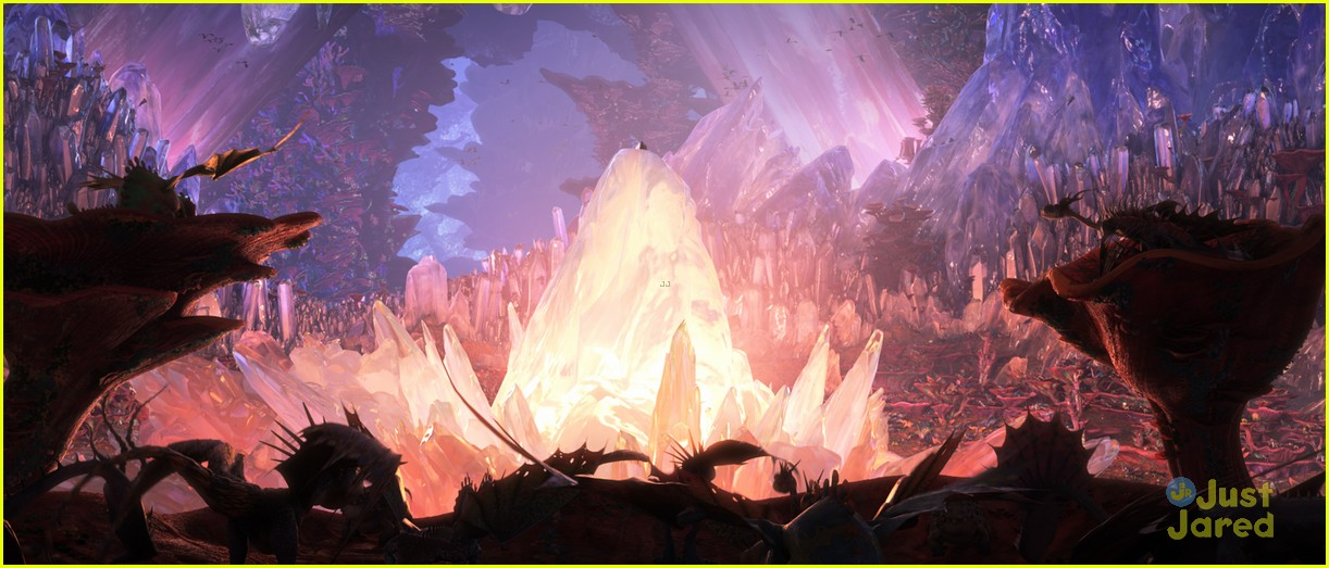 httyd dragons new in third movie 32