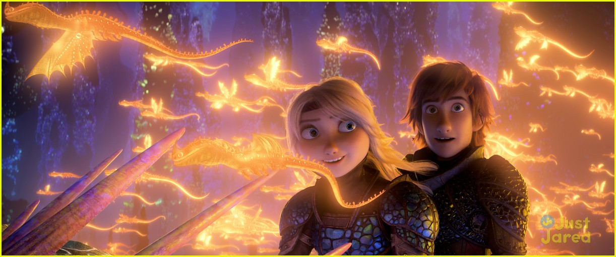 httyd dragons new in third movie 38