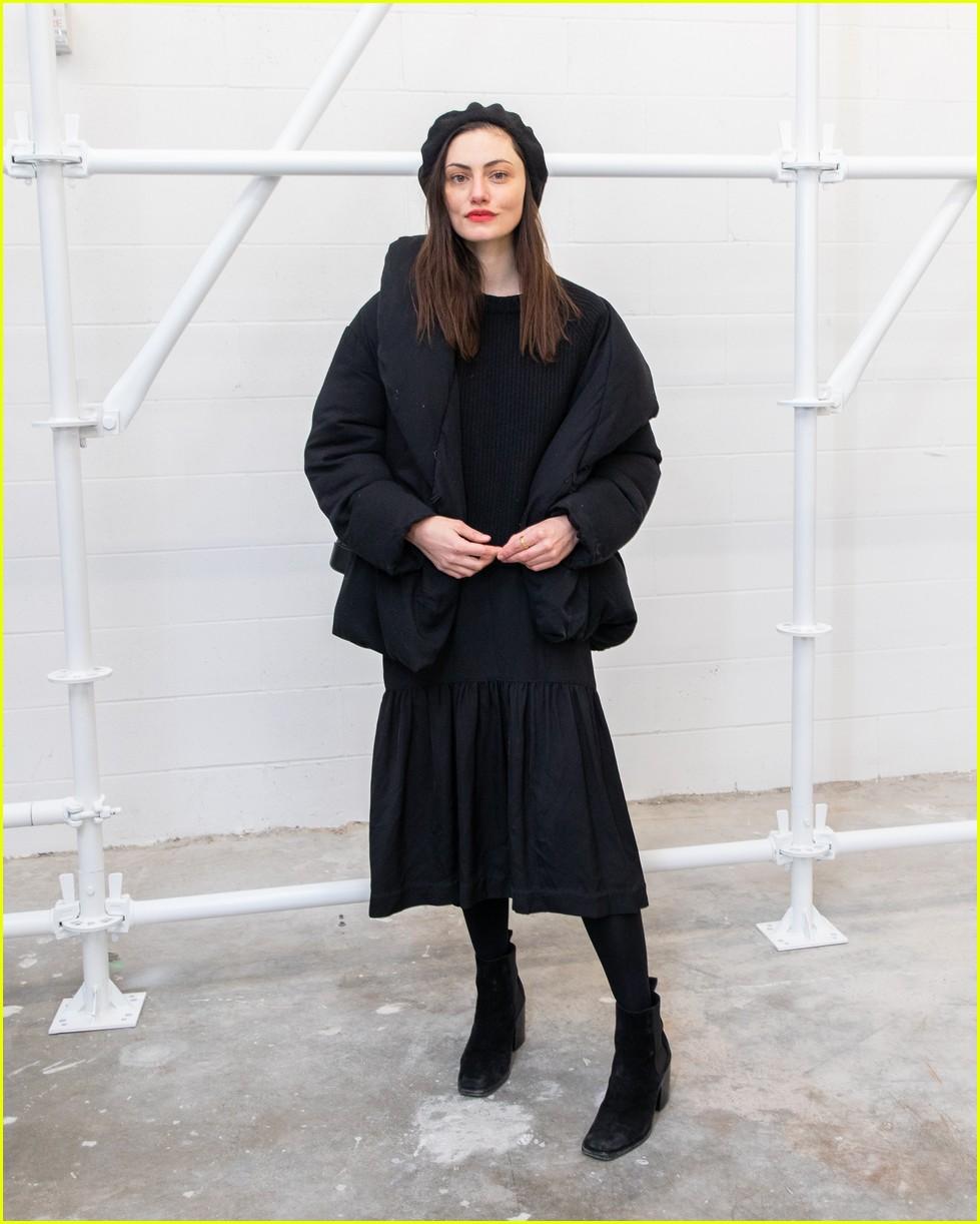 wardrobe nyc nyfw 2019 23