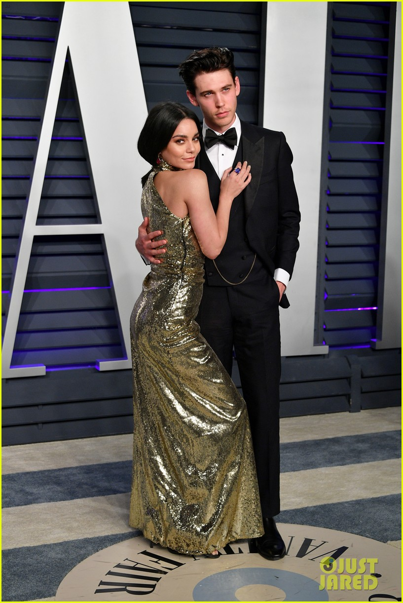 Austin butler and vanessa hudgens still dating 2019