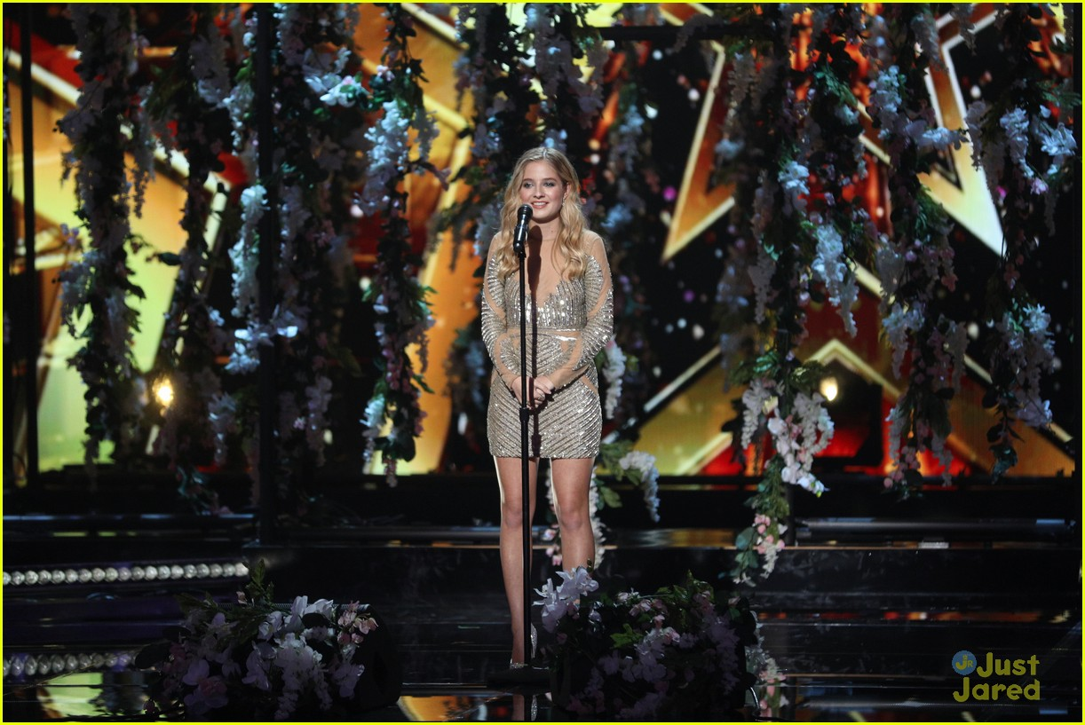 jackie evancho agt performance video watch 03