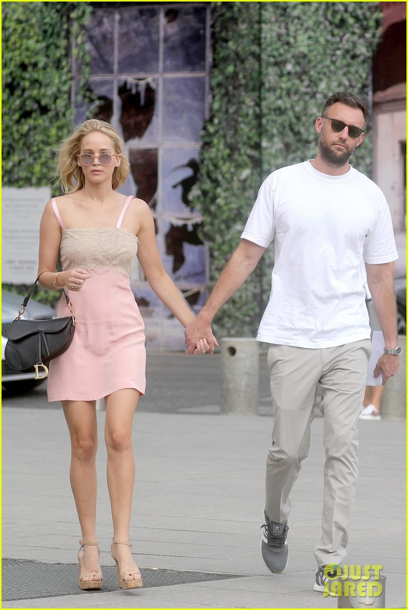 jennifer lawrence cooke maroney engagement rumors 12