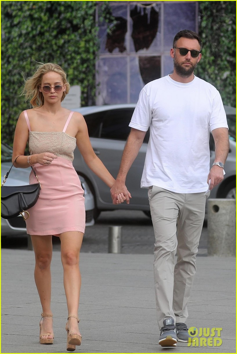 jennifer lawrence cooke maroney engagement rumors 14