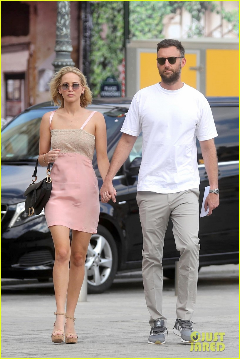jennifer lawrence cooke maroney engagement rumors 15
