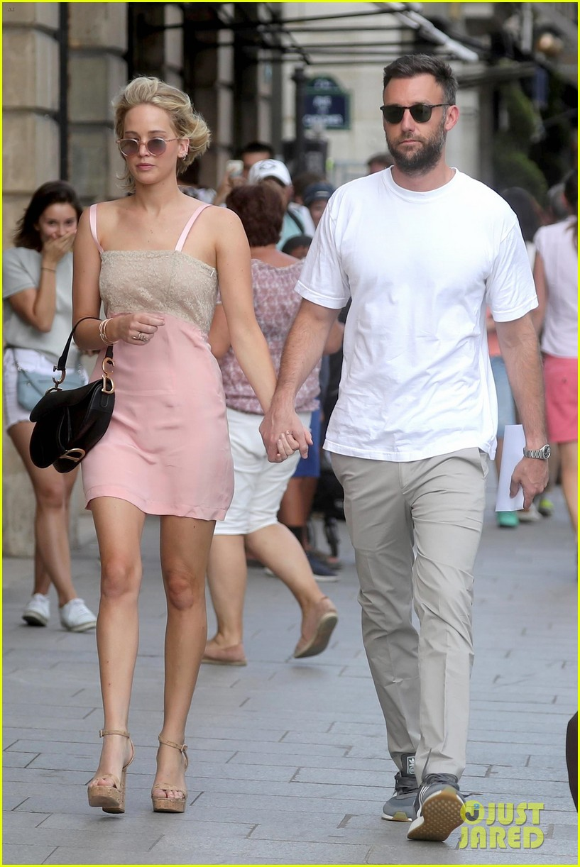 jennifer lawrence cooke maroney engagement rumors 19