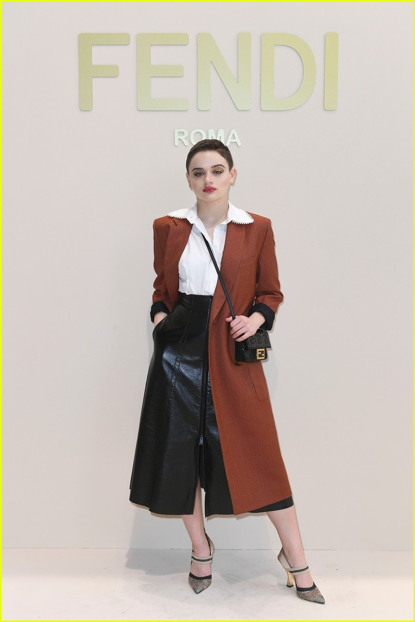 fendi fashion show milan february 2019 00 5