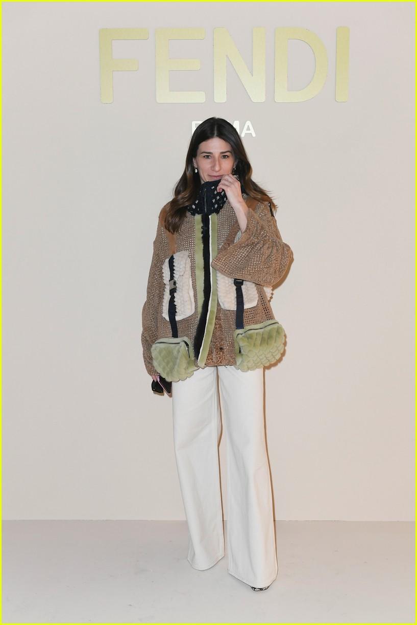 fendi fashion show milan february 2019 01 2