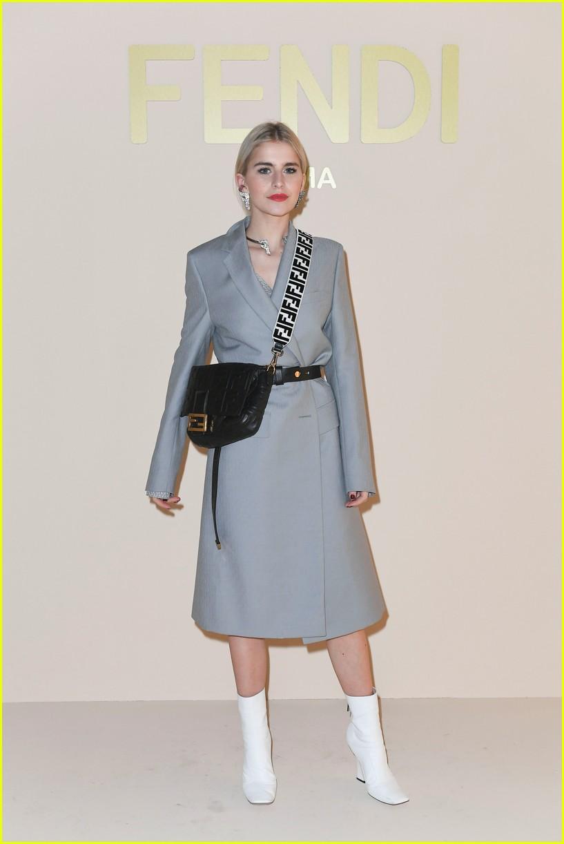 fendi fashion show milan february 2019 05 3