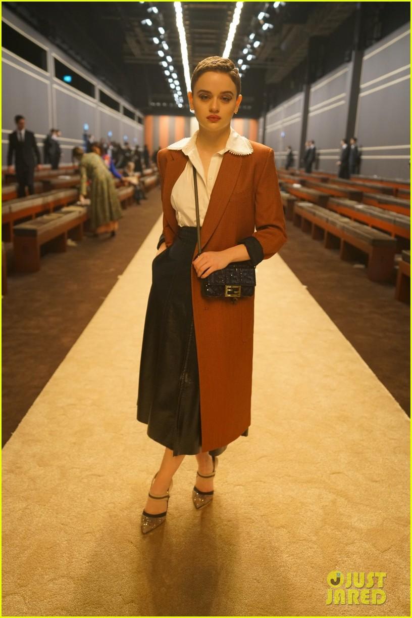 fendi fashion show milan february 2019 05