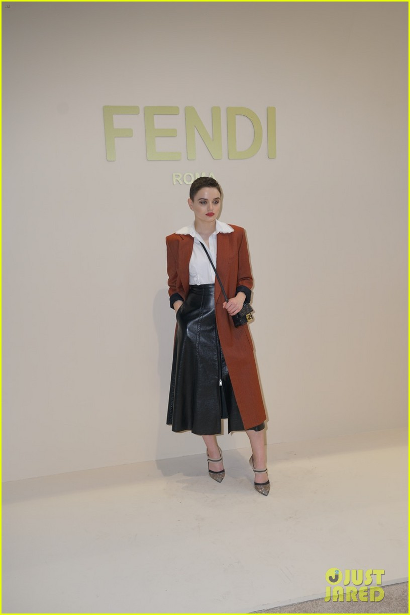fendi fashion show milan february 2019 08
