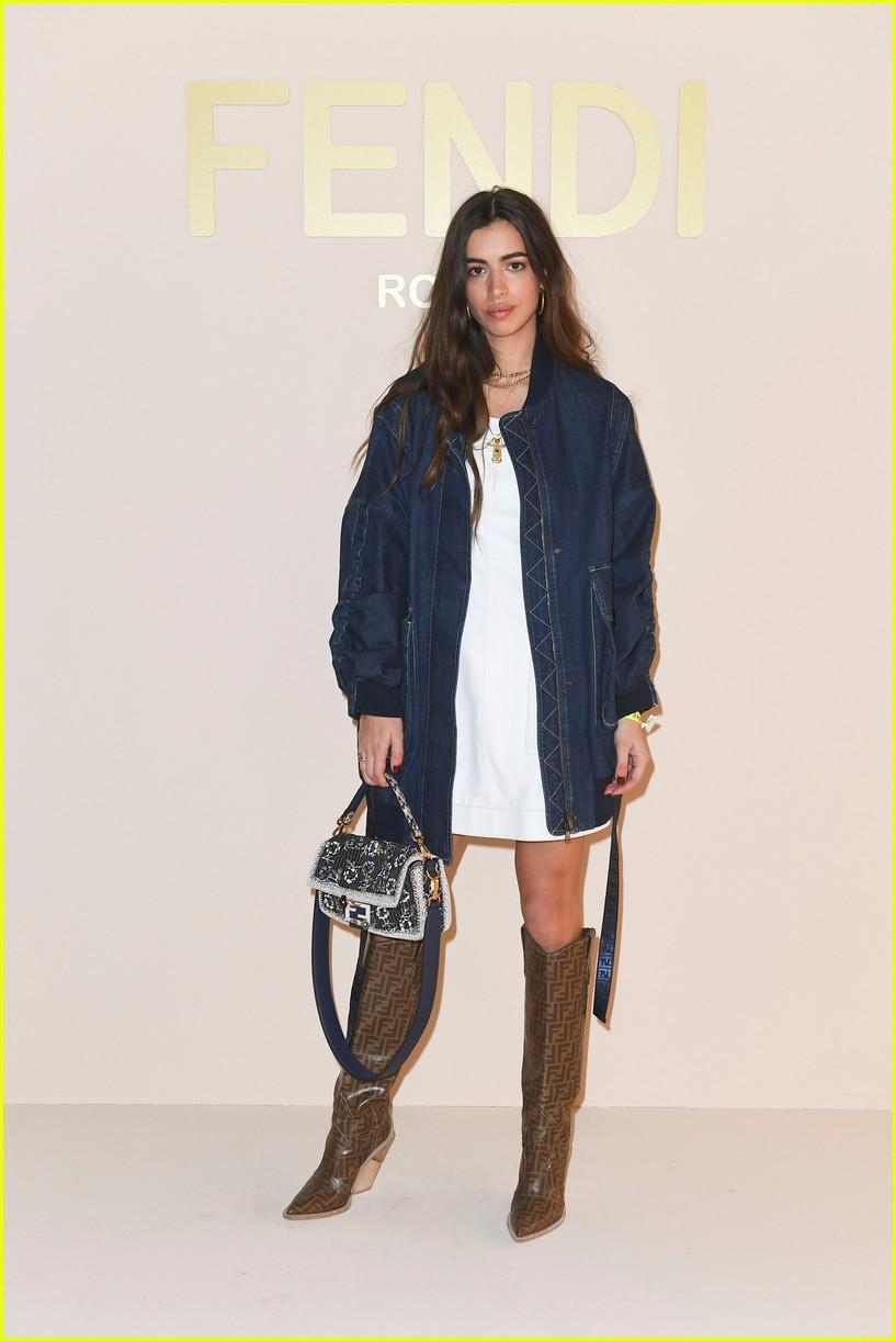 fendi fashion show milan february 2019 11