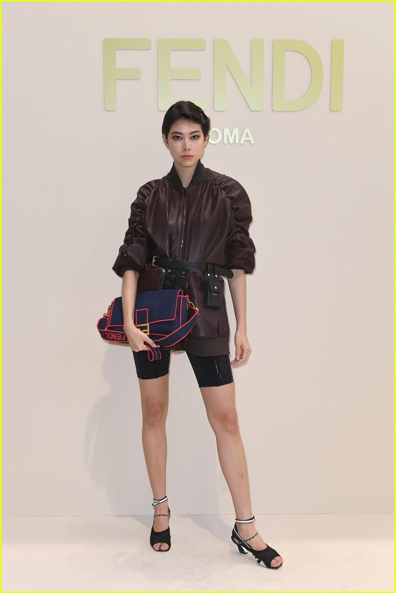 fendi fashion show milan february 2019 19