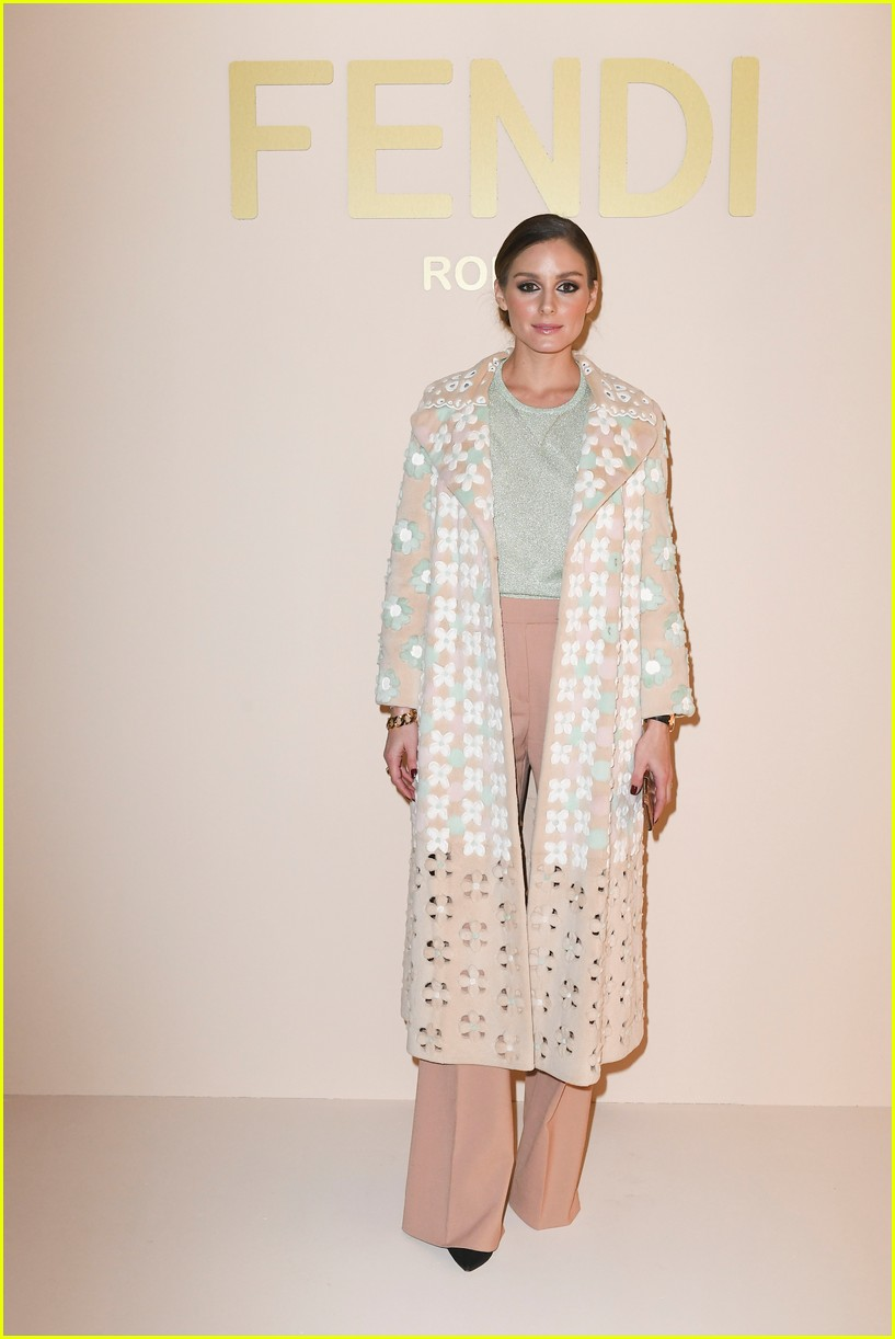 fendi fashion show milan february 2019 26