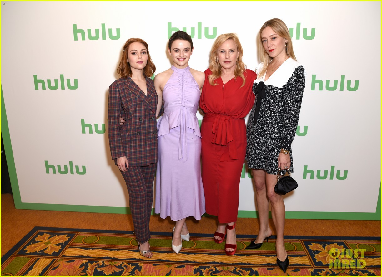 joey king the act hulu tca tour 05