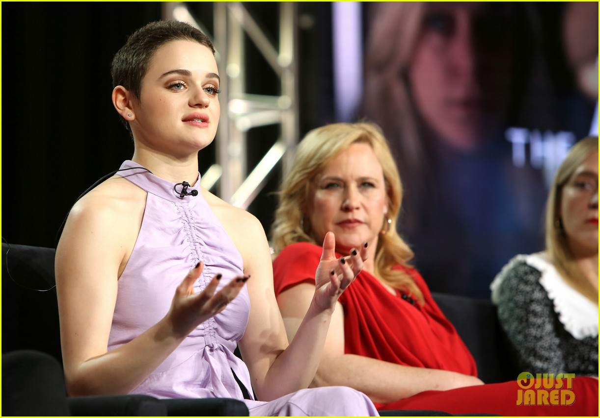 joey king the act hulu tca tour 20