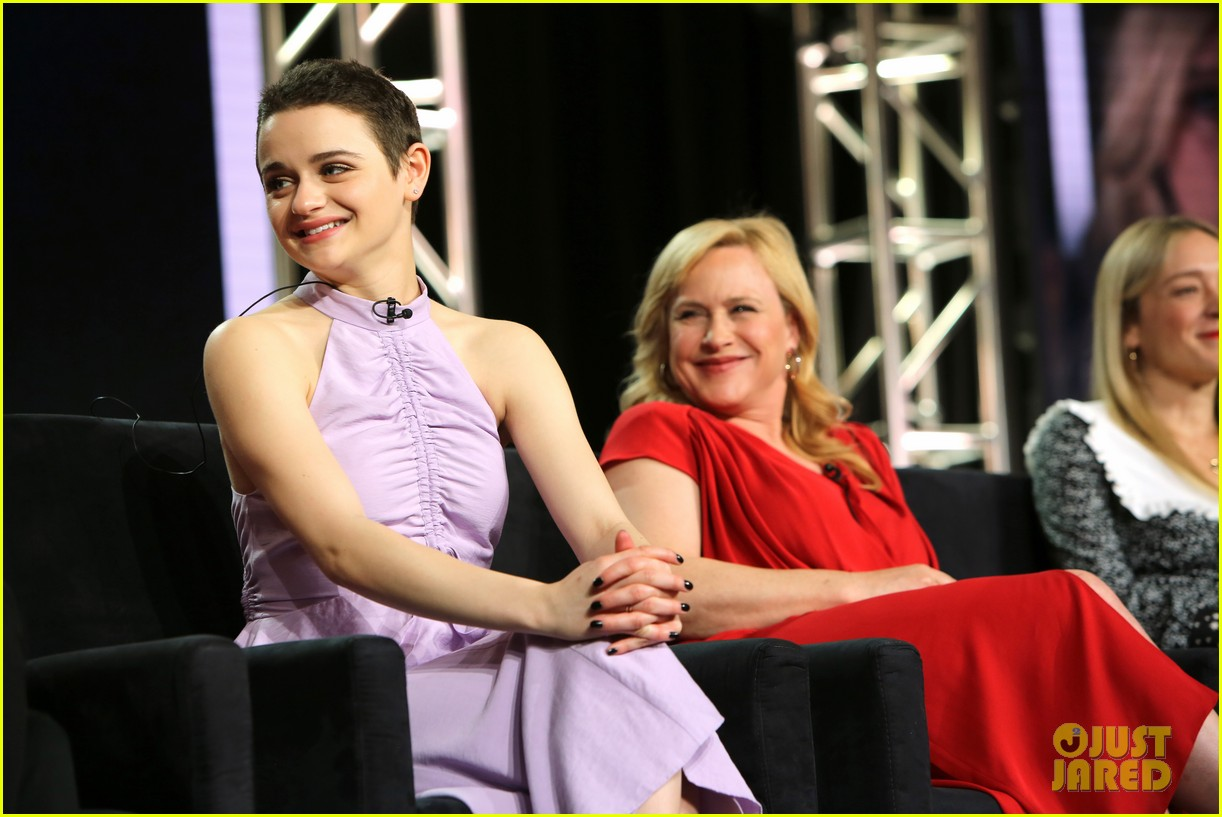 joey king the act hulu tca tour 21