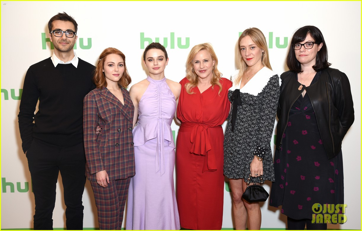 joey king the act hulu tca tour 31