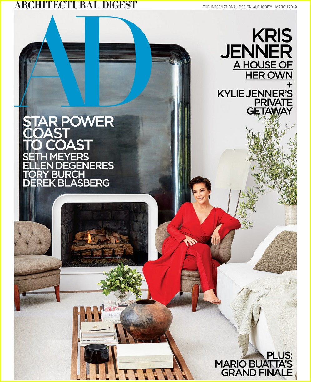 2048x2048 Kylie Jenner In Her House 5k Ipad Air Hd 4k: Kylie Jenner Opens Up About How She Decorates Her House