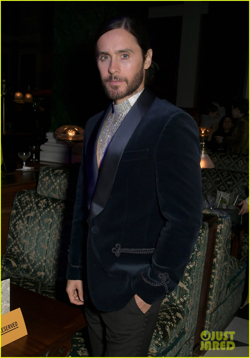 james bay liam payne universal music brit awards after party 01