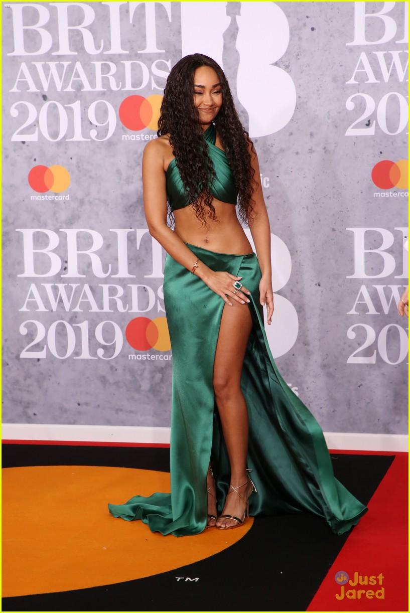little mix brits 2019 red carpet 01