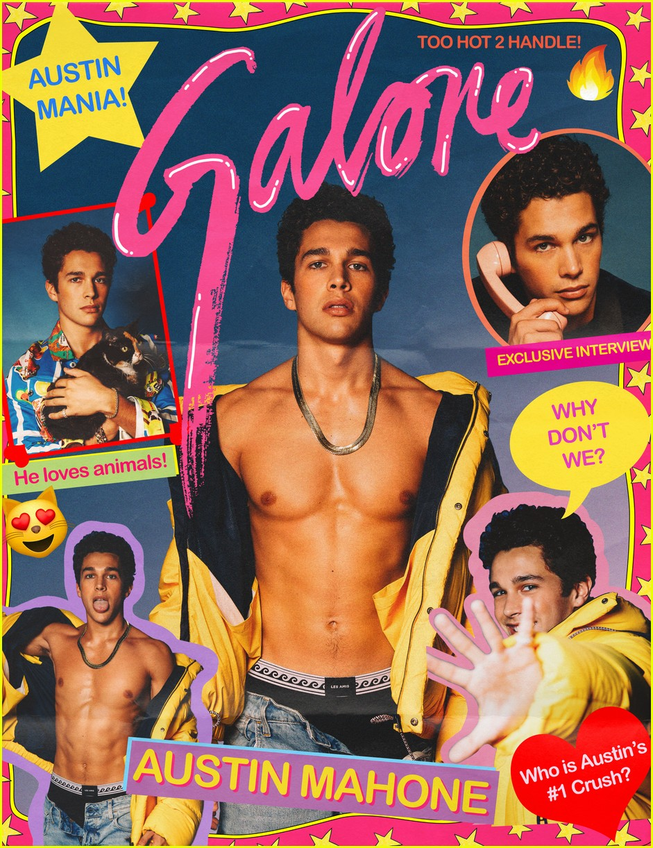 austin mahone galore magazine 05