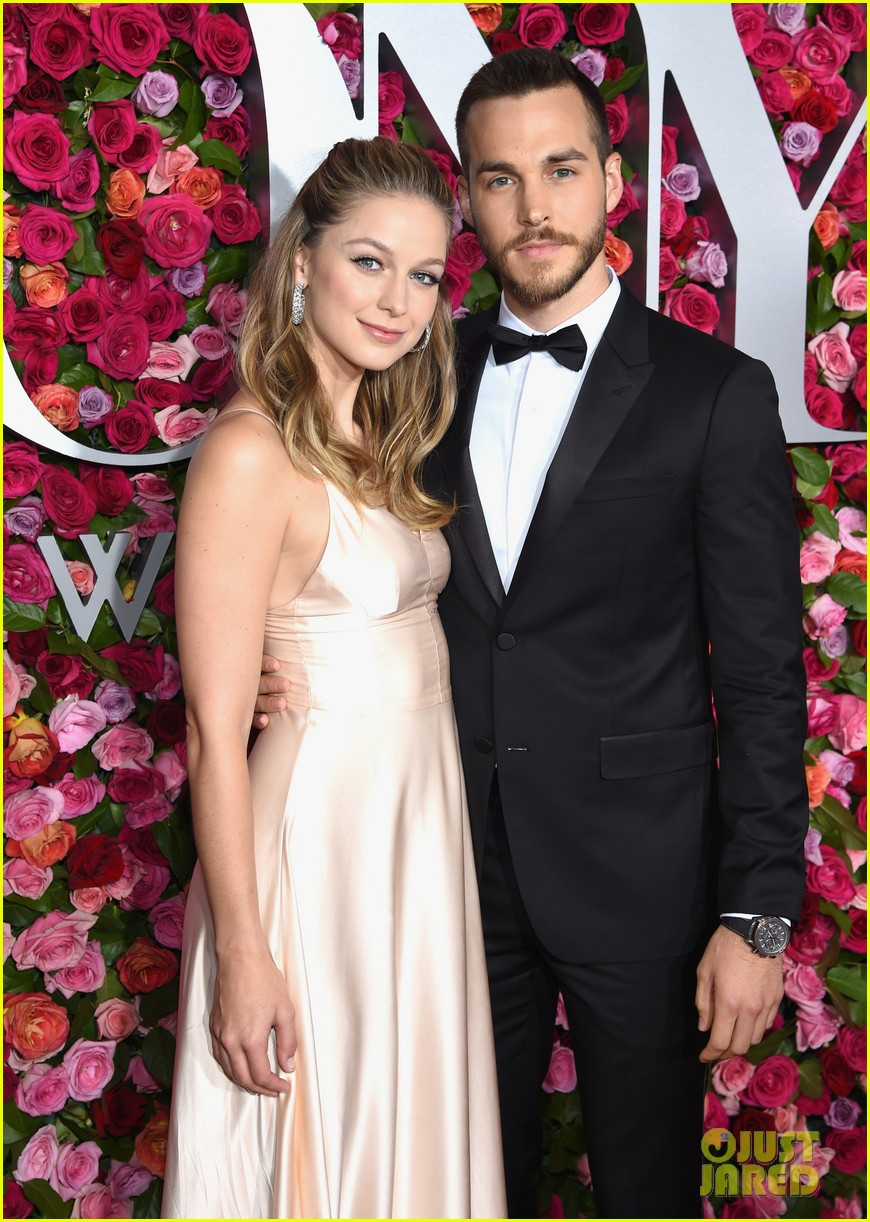 melissa benoist engaged chris wood 04