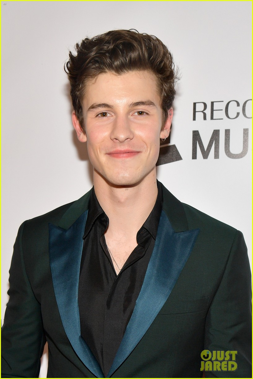 miley cyrus shawn mendes musicares person of the year gala 23