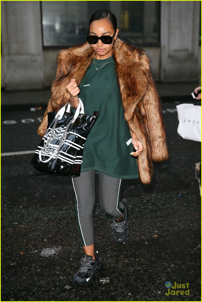 leigh anne pinnock harvey little mix bbc stop 23