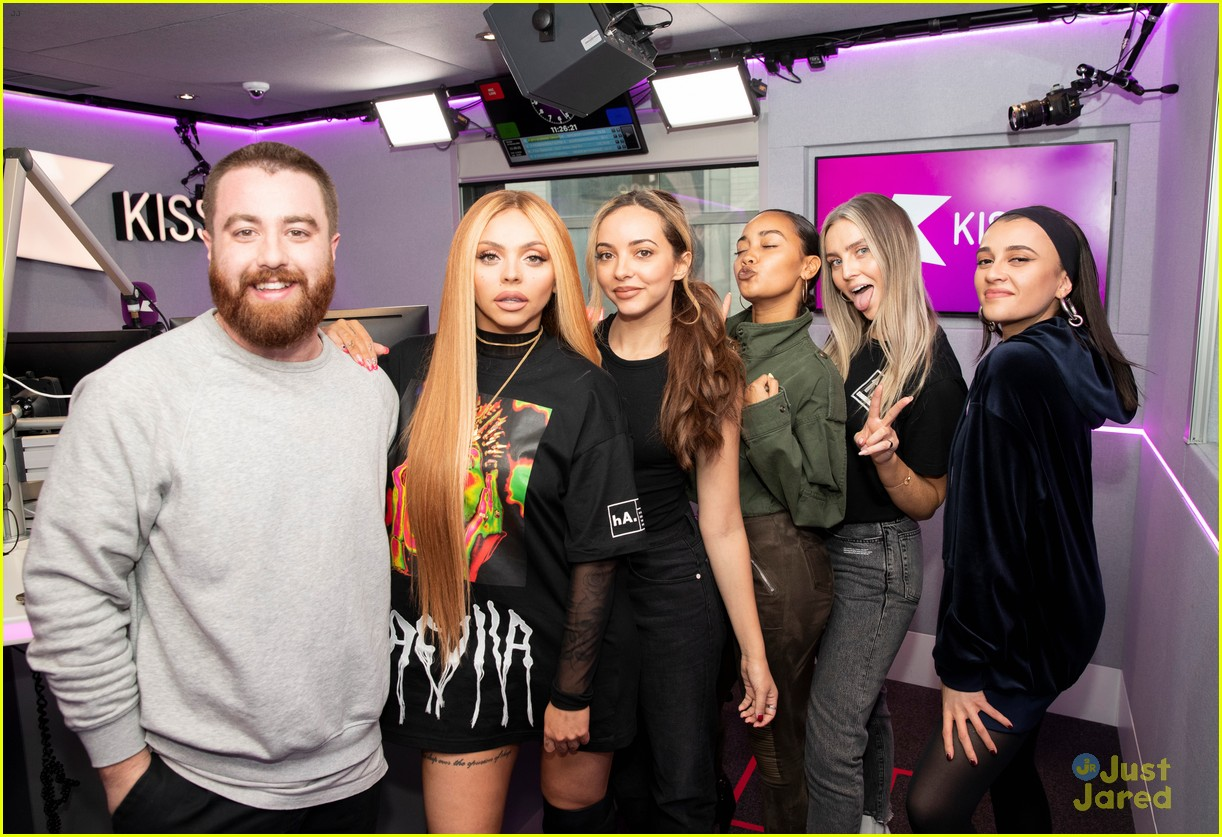 little mix promote think video ally brooke rumors 03