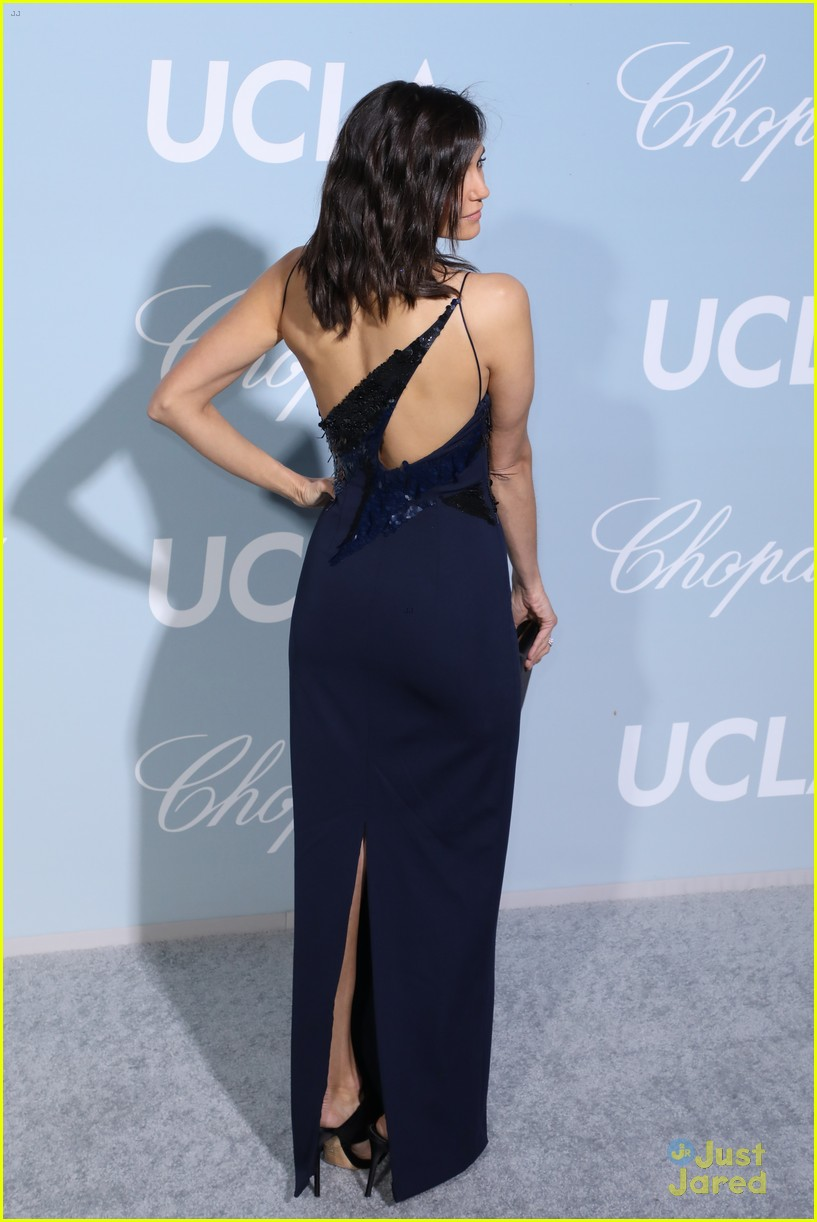 nina dobrev hollywood science gala pics 03