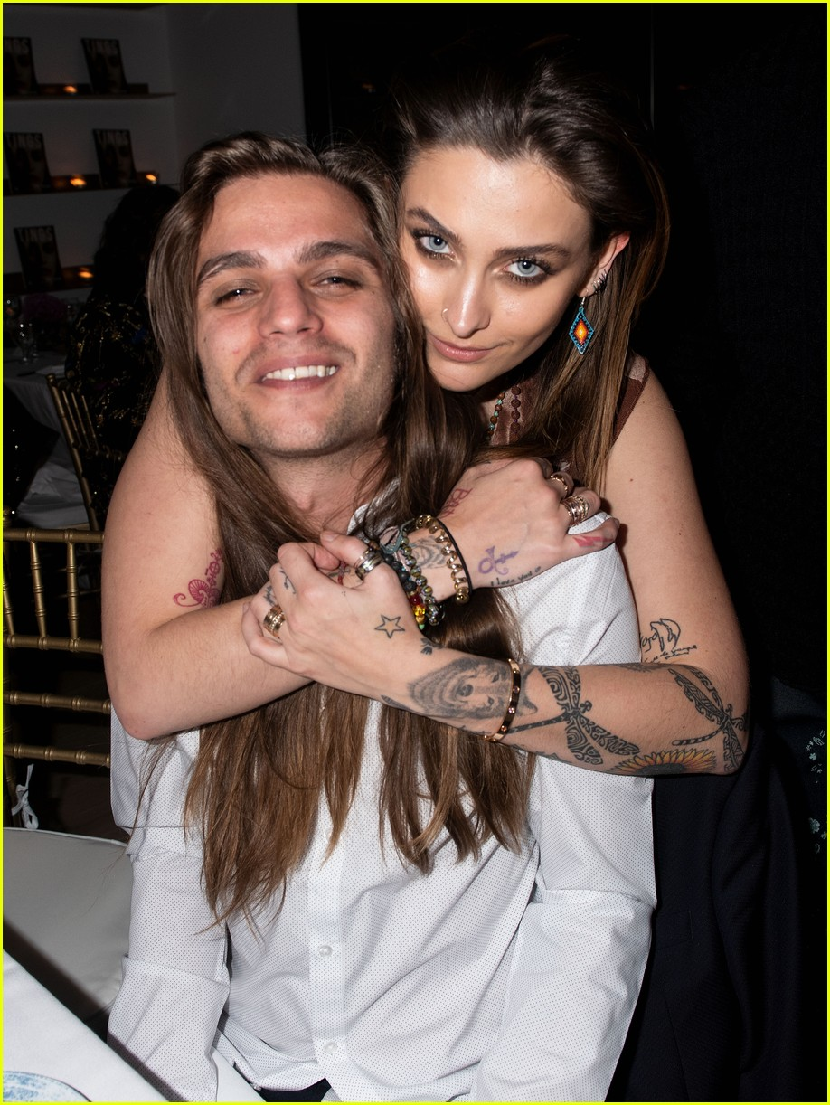 paris jackson tings party 11