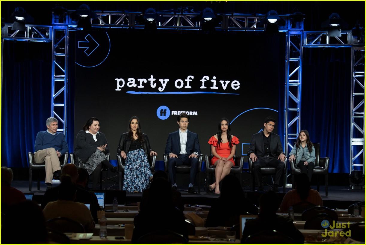 party five cast abc tca 03