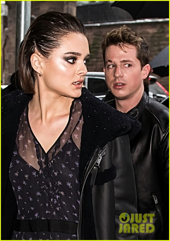charlie puth confirms hes dating charlotte lawrence 02