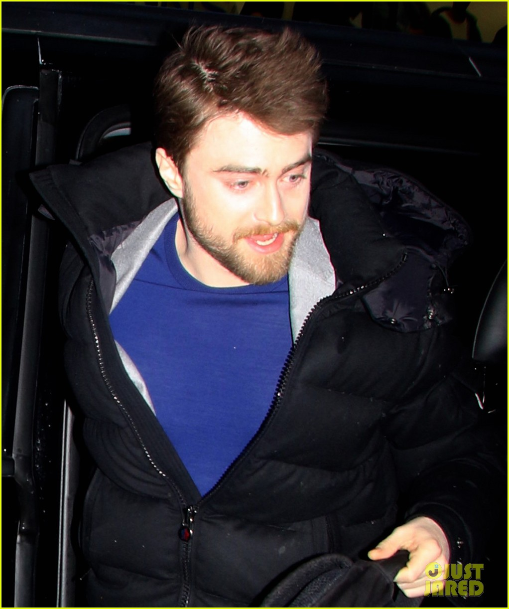 daniel radcliffe is obsessed with the bachelor and colton underwood 05