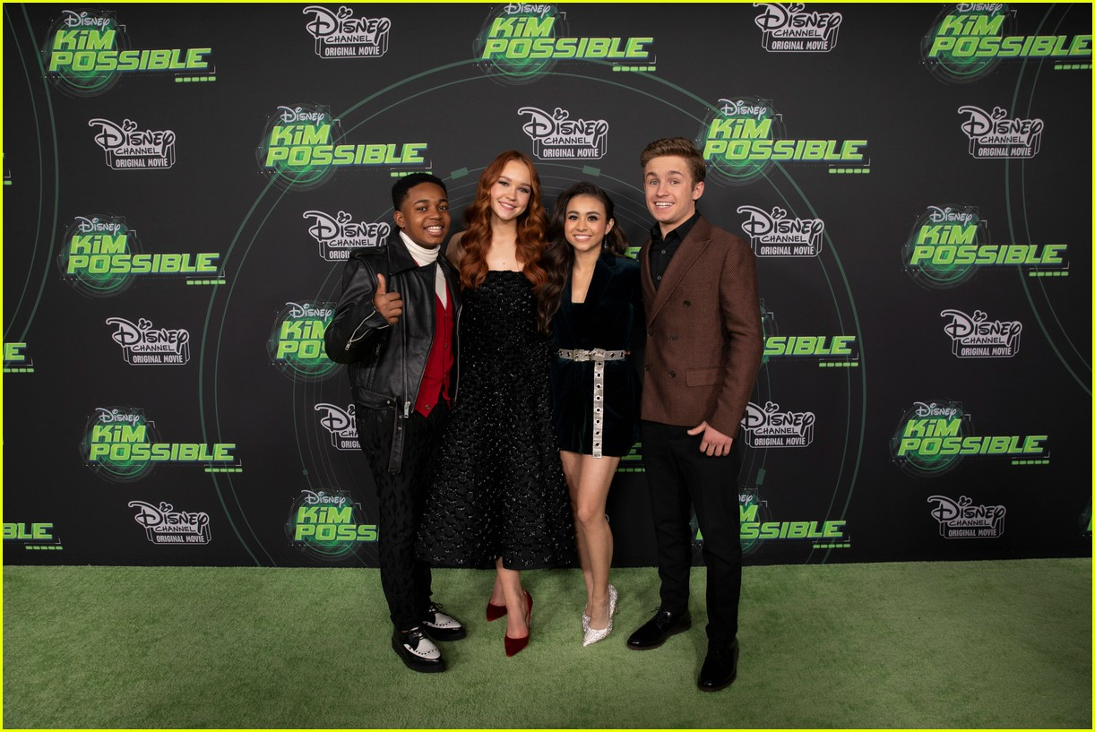 sadie stanley kim possible premiere 03